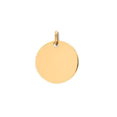 Médaille jeton laïque