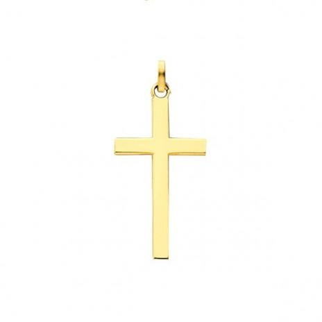 Croix fil carré