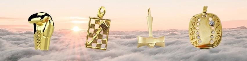 Bijoux symboliques