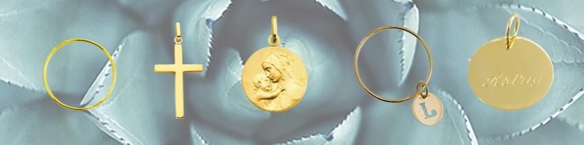 Chaîne et Médaille