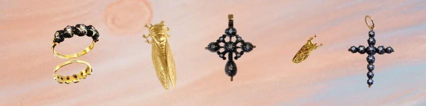 Bijoux provençaux