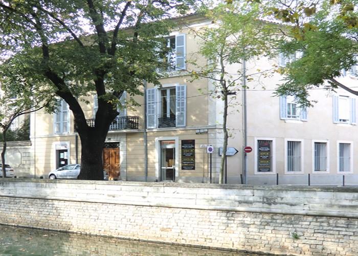 ARENOR bijouterie joaillerie à Nîmes